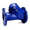 Клапан AVK обратный шаровой, DN50-600 (DN32-50 резьба)