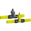 Задвижка AVK для газа с ПЭ патрубками, DN 25-300